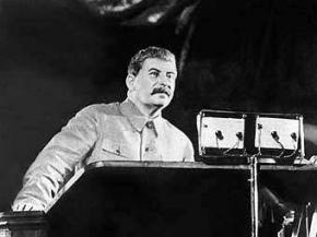 Сталіна визнали винуватцем голодної смерті мільйонів громадян СРСР