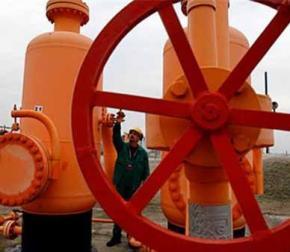 Україна пригрозила Газпрому штрафами за порушення транзиту