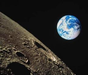 Японцы отправят на Луну человекоподобных роботов