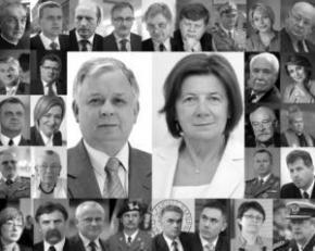 Леха Качиньського не поховають поруч з польськими королями