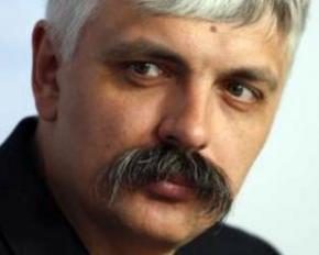 Сина Корчинського заарештували в Одесі