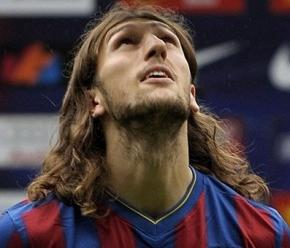 Трансфер Чигринского признан одним из худших в Испании