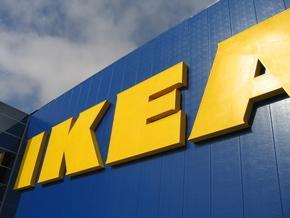 Ikea продає свої активи в Україні