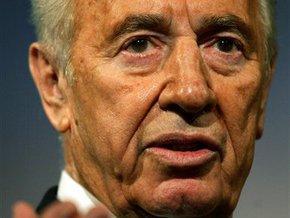 Президент Ізраїлю назвав Іран загрозою всьому цивілізованому світу