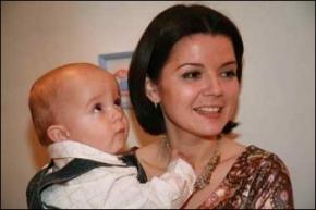 Маричка Падалко снова готова стать мамой