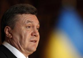 У Європі вважають, що Янукович зробив