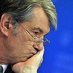 Ющенко обжаловал решение суда о лишении Бандеры звания Героя