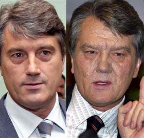Экс-глава СБУ рассказал, кто отравил Ющенко