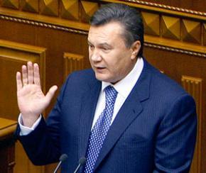 У Януковича обіцяють не віддавати трубу Росії