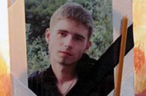 В Шевченковском райотделе столицы менты зверски убили студента Игоря Индило.