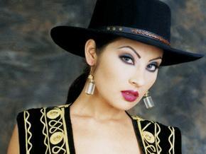 Колумбийская королева красоты арестована за контрабанду кокаина