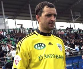 Маркевич вызвал в сборную 32-летнего вратаря из Грозного