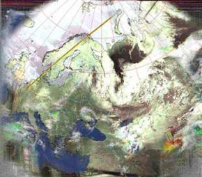 Вихідні в Україні будуть теплими і дощовими