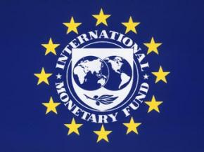МВФ не відмовиться від співпраці з Україною – попри проблеми в єврозоні