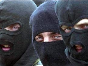 Семь милиционеров похитили бизнесменов, требуя у их родственников 1 млн грн.