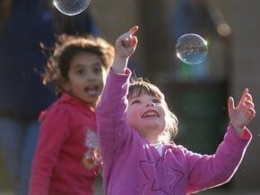 Умение лгать свидетельствует об умственном развитии ребенка
