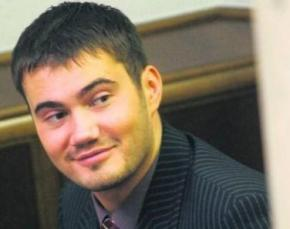 Сын Януковича побил народного депутата