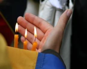 Украина чтит память жертв политических репрессий