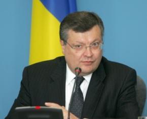Украина не признает независимость Абхазии и Южной Осетии