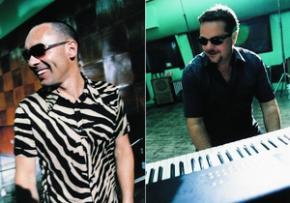 В Украине выступит легенда европейского поп-джаза Matt Bianco