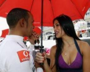 Формула-1. Хэмилтон выиграл Гран-при Турции
