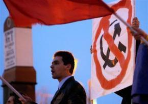 У Молдові можуть заборонити комуністичну партію