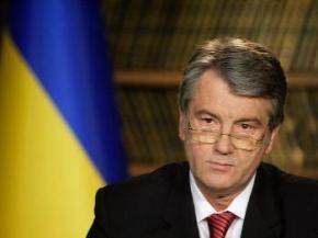 Ющенко попередив Захід, що Янукович вчинив другий Чорнобиль
