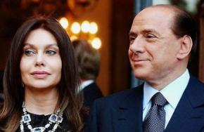 Берлускони должен бывшей жене 300 тыс. евро - ежемесячно