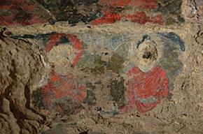 Виявлені найдавніші зразки масляного живопису