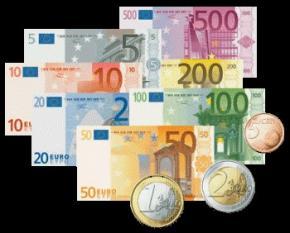 ЕС спасает евро: создан фонд в 750 миллиардов
