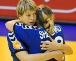 Женская сборная Украины поедет на ЧЕ по гандболу
