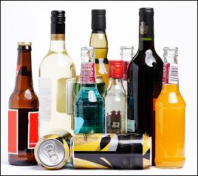 Україна скасує збори на ввезення алкоголю