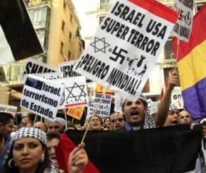 Світ оголосив Ізраїлю бойкот
