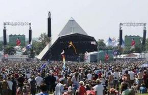 У західній Європі стартував найбільший рок-фестиваль