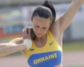 Украинка одержала победу на Кубке Европы по многоборью