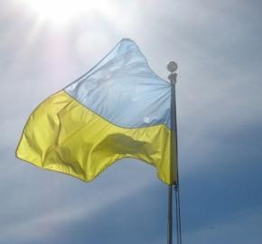В Украину идет жара