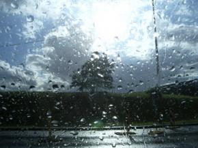В Україну знову йдуть дощі