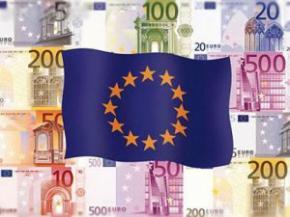 Эстонию приняли в еврозону