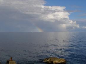 На дні Чорного моря знайшли величезні газові поклади