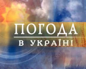В Украину возвращается жара до 35 градусов. Местами грозы и шквалы