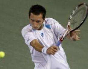 Український тенісист заснував фонд на підтримку інституту раку