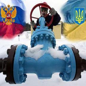 Україна і Росія близькі до підписання угоди по транзиту нафти
