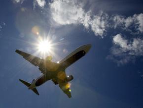 Украина повысит плату за воздушный транзит вопреки требованиям IATA