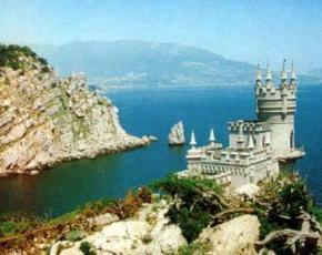 Янукович готовится отдать Крым России