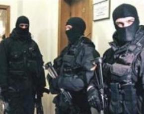 В Одесі міліція вилучила сервери неугодної газети
