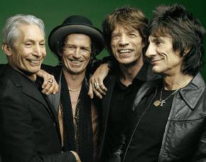 The Rolling Stones уходят со сцены