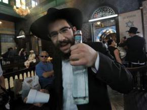 В Ізраїлі заборонили продаж алкоголю по ночах