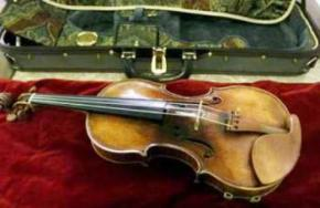 Найдорожчу скрипку пропонують купити за 18 млн. дол