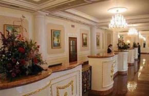 Украинские гостиницы переходят на европейские стандарты