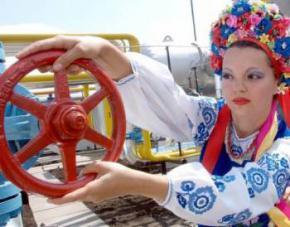 Україна готова віддати Росії і ЄС два газопроводи
